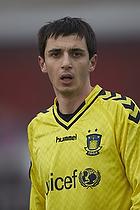 Zoran Milutinovic (Br�ndby IF)