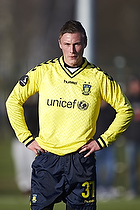 Daniel Holm (Br�ndby IF)