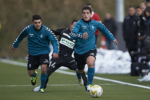 Patrick da Silva (Br�ndby IF), Daniel Norouzi (Br�ndby IF)