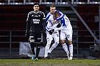 Ragnar Sigurdsson, m�lscorer (FC K�benhavn), Nicolai J�rgensen (FC K�benhavn)