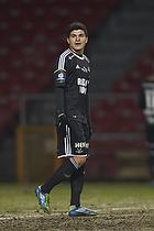 Tarik Elyounoussi (Rosenborg BK)