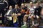 Peter Bredsdorff Larsen, cheftr�ner (KIF Kolding K�benhavn), Kasper Hvidt (KIF Kolding K�benhavn), Lars J�rgensen (KIF Kolding K�benhavn)