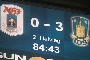 M�ltavlen viser 3-0 til Br�ndby IF