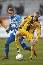 Steffen Kielstrup (AC Horsens)