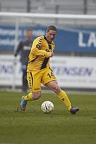Martin Retov, anf�rer (AC Horsens)