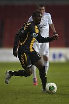 Charles Takyi (AC Horsens)