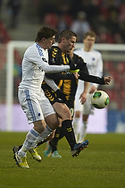 Martin Retov (AC Horsens)