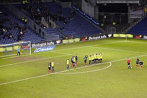 Frispark til FC Midtjylland