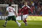 Danmark - Bulgarien