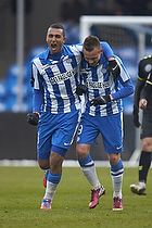 Jakob Ankersen (Esbjerg fB), Youssef Toutouh (Esbjerg fB)