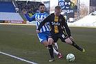 Steffen Kielstrup (AC Horsens), Darko Bodul (Ob)