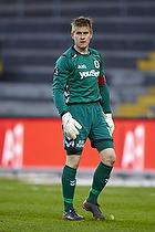 Steffen Rasmussen, anf�rer (Agf)