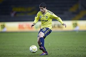Patrick Da Silva (Br�ndby IF)