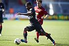 Izunna Arnest Uzochukwu (FC Midtjylland), S�ren Christensen (FC Nordsj�lland)