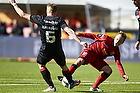 Jesper Juelsg�rd Kristensen (FC Midtjylland), Uffe Bech (FC Nordsj�lland)