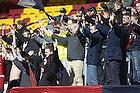 Midtjylland-fans