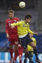 Nicolai Madsen (S�nderjyskE), Dario Dumic (Br�ndby IF)