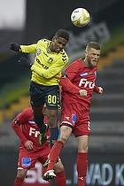 Quincy Antipas (Br�ndby IF), Niels Lodberg (S�nderjyskE)