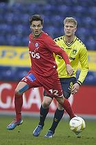S�ren Mussmann (S�nderjyskE), Simon Makienok Christoffersen (Br�ndby IF)