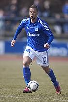Kim Aabech (Lyngby BK)