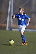 Lyngby BK - BSF