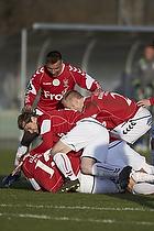Andreas Albers Nielsen , m�lscorer (Vejle Boldklub Kolding)
