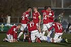 Br�nsh�j BK - Vejle Boldklub Kolding