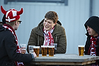 Vejle Boldklub Kolding-fans
