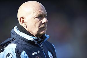 Viggo Jensen, cheftr�ner (Silkeborg IF)