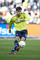 Dario Dumic, anf�rer (Br�ndby IF)