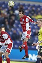 Jesper Bech (Silkeborg IF), Simon Makienok Christoffersen (Br�ndby IF)