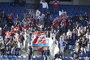 Silkeborg-fans