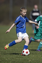 Greve Fodbold - Ejby IF Fodbold