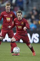Morten Nordstrand (FC Nordsj�lland)