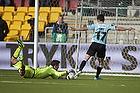 Jesper Hansen (FC Nordsj�lland), Lasse Vibe (S�nderjyskE)