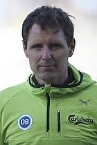Flemming Povlsen, assistenttr�ner (Ob)