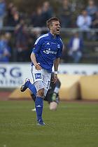 Patrick Mortensen, m�lscorer (Lyngby BK)