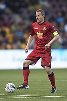 Nikolaj Stokholm, anf�rer (FC Nordsj�lland)