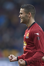 Oguzhan Aynaoglu, m�lscorer (FC Nordsj�lland)