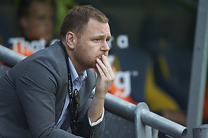 Steen Laursen, Kommunikationschef (FC Nordsj�lland)
