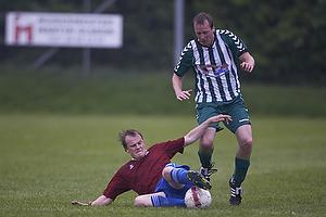 Dalby IF / HFK fodbold - Gislinge BK
