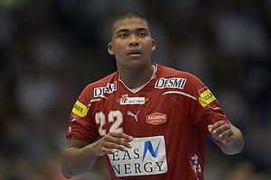 Mads Mensah Larsen (Aalborg H�ndbold)