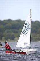Kapsejlads i Nyk�bing Sj�lland Sejlklub