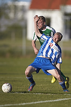 ORI-Fodbold - Br�deskov IF