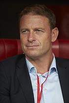 Jess Thorup, U-21 cheftr�ner (Danmark)