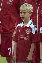William Kvist J�rgensen (Danmark), Christian Eriksen (Danmark)