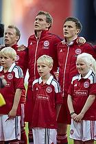 Simon Busk Poulsen (Danmark), William Kvist J�rgensen (Danmark)