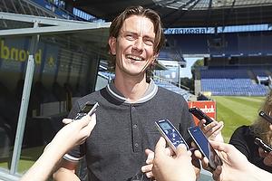 Thomas Frank ny cheftræner i Brøndby IF