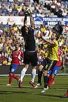 Thomas Mikkelsen (FC Vestsj�lland), Martin �rnskov (Br�ndby IF)