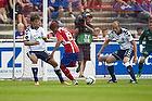Thiago Pinto Borges (FC Vestsj�lland), Alexander Juel Andersen (Agf)